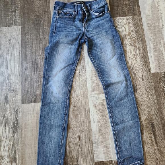 Skinny express Jean's